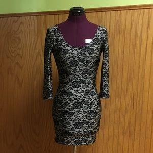 FOREVER 21/Dress